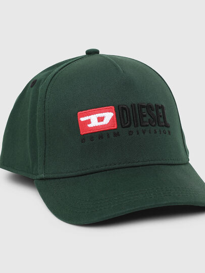 Diesel - FAKERYM, Dark Green - Other Accessories - Image 3