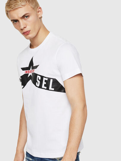 Diesel - T-DIEGO-A7,  - T-Shirts - Image 1