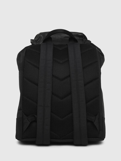Diesel - VYSKIO, Black - Backpacks - Image 2