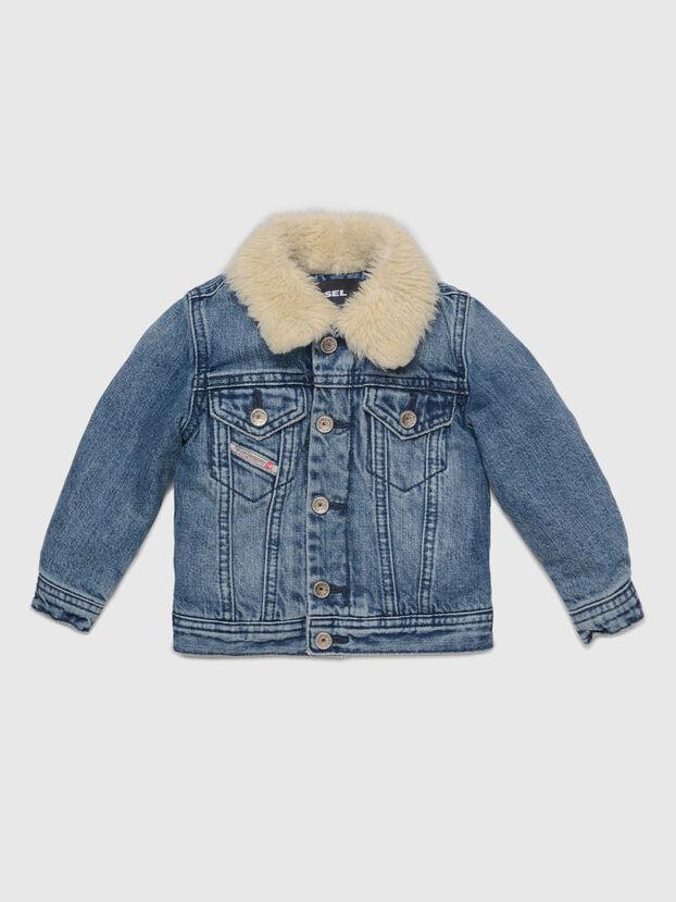 JESKIB, Medium blue - Jackets