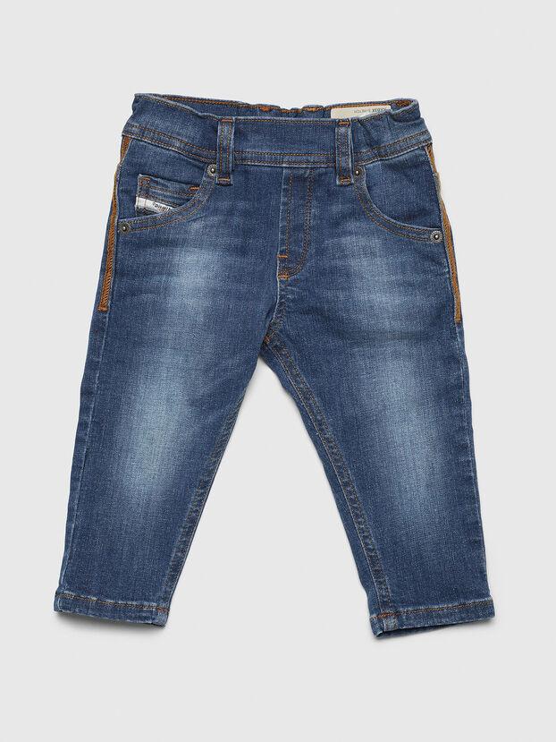 KROOLEY-NE-B-N, Light Blue - Jeans