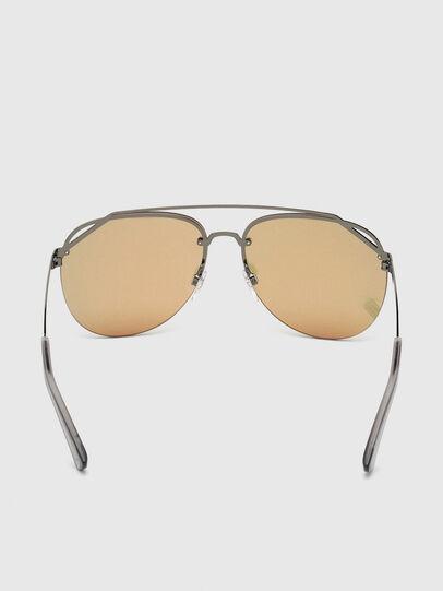 Diesel - DL0314,  - Sunglasses - Image 4