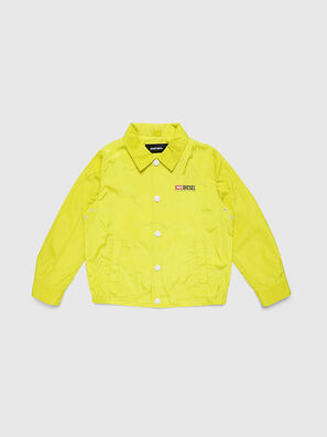JROMANP, Yellow Fluo - Jackets