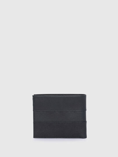 Diesel - HIRESH S, Dark Blue - Small Wallets - Image 2