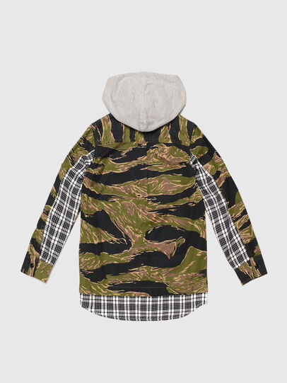Diesel - CKUTUZOV OVER,  - Shirts - Image 2