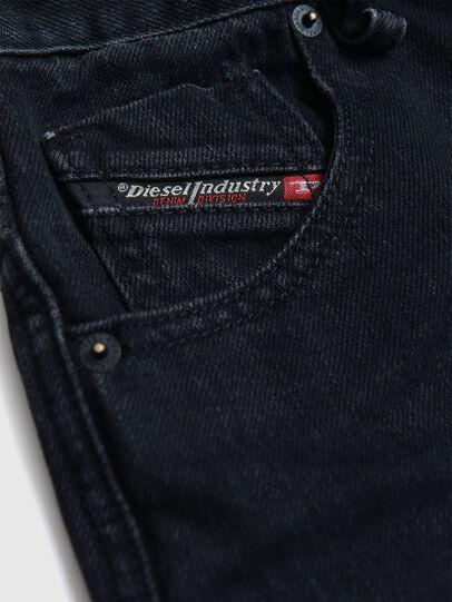 Diesel - PBRON, Black - Shorts - Image 3