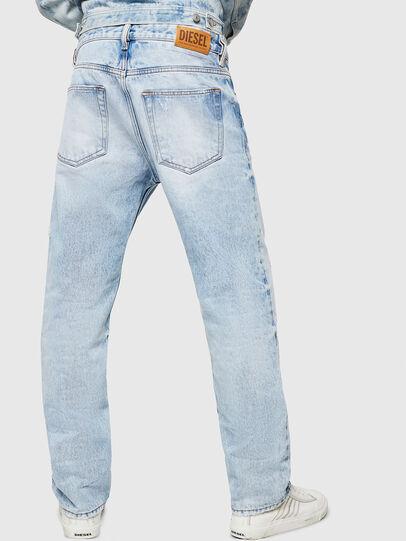 Diesel - D-Kodeck 0078C,  - Jeans - Image 2