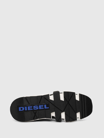 Diesel - H-PADOLA HIGH SOCK, Multicolor - Sneakers - Image 4