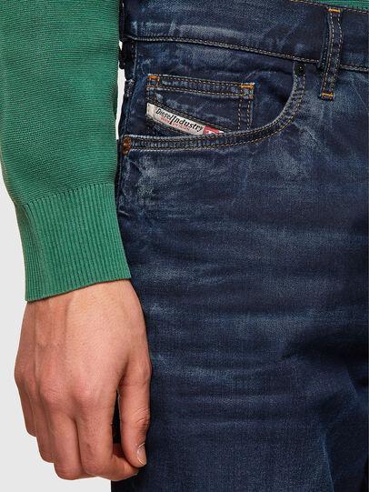 Diesel - D-VIDER JoggJeans® 069WS, Dark Blue - Jeans - Image 3
