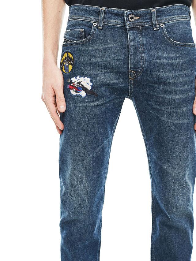 Diesel - TYPE-2814, Blue - Jeans - Image 4