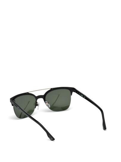 Diesel - DL0215,  - Sunglasses - Image 2
