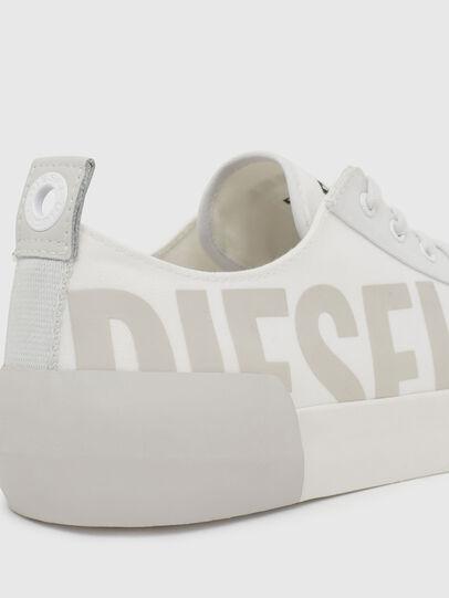 Diesel - S-DESE LOW CUT, White - Sneakers - Image 5