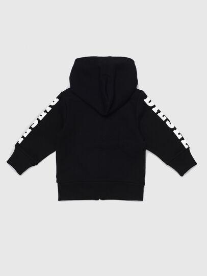 Diesel - SUMYB, Black - Sweaters - Image 2