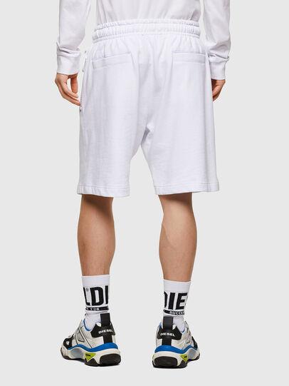 Diesel - P-HORTY, White - Shorts - Image 2