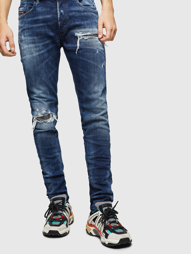 Tepphar 0090G,  - Jeans