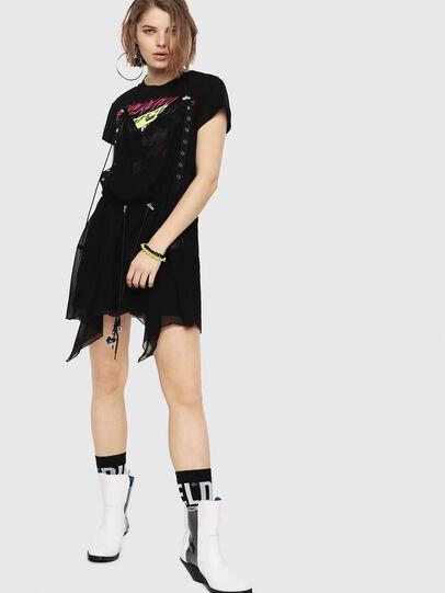 Diesel - D-LYAN-B,  - Dresses - Image 1