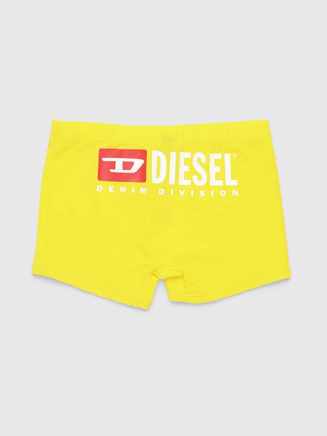 Diesel - MADYR, Yellow Fluo - Beachwear - Image 2