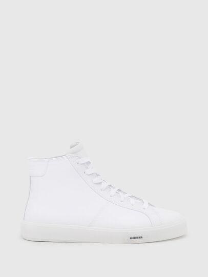 Diesel - S-MYDORI MC W, White - Sneakers - Image 1