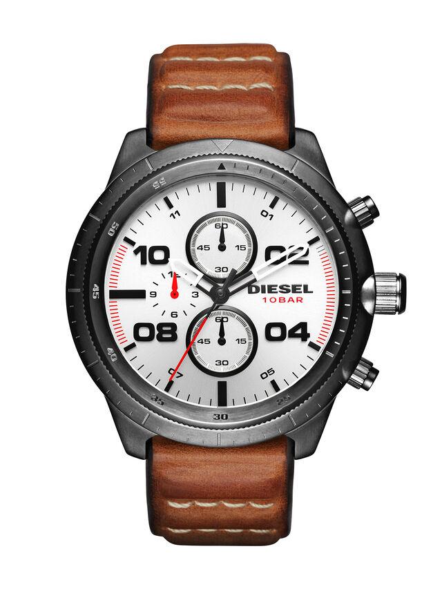 Diesel DZ4438, Brown - Timeframes - Image 1
