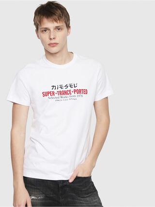 T-DIEGO-Y1,  - T-Shirts