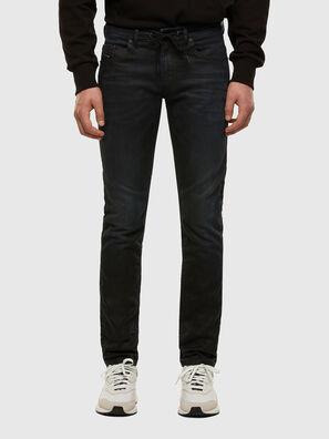 Thommer JoggJeans 069NY, Dark Blue - Jeans