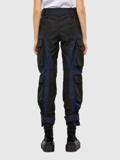 Diesel - D-Kiki JoggJeans® 009KM, Black/Dark grey - Jeans - Image 2