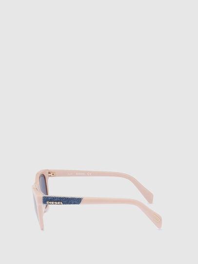 Diesel - DM0200, Pink - Kid Eyewear - Image 4