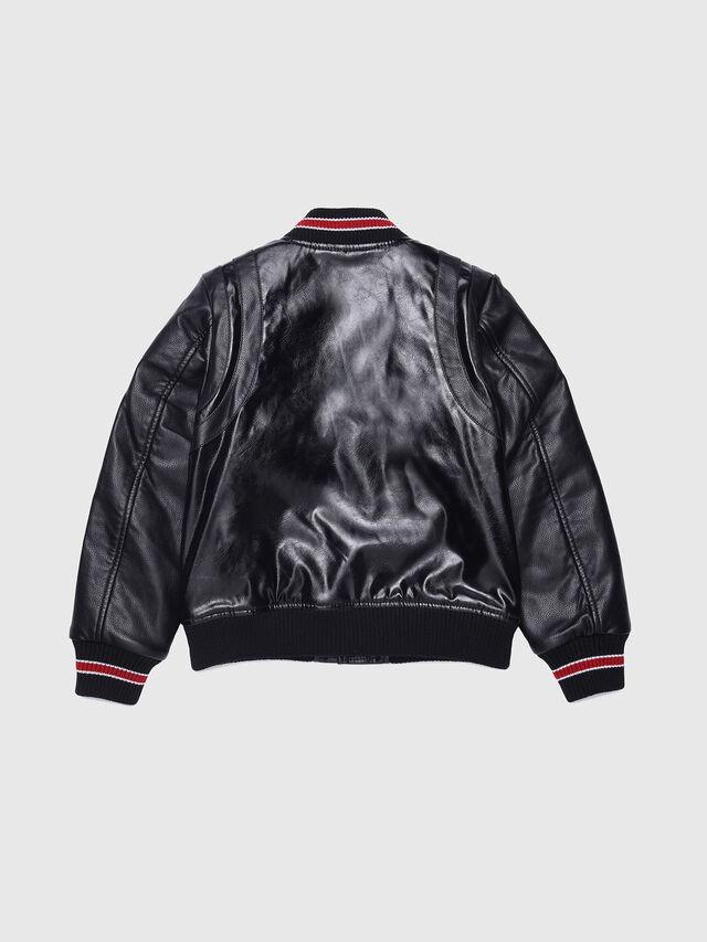 Diesel - JBILLY, Black - Jackets - Image 2