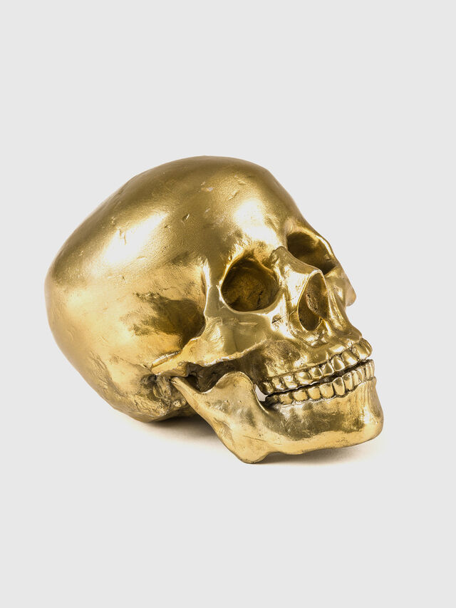 Living 10891 Wunderkammer, Gold - Home Accessories - Image 5
