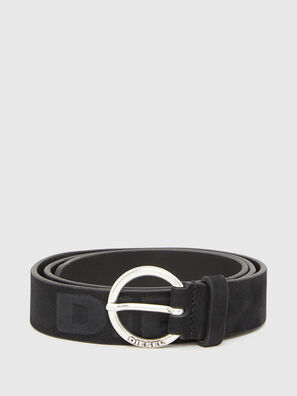B-RINGNEW, Black - Belts