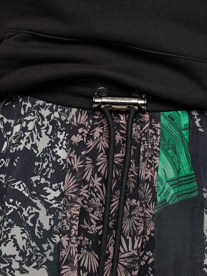 Diesel - O-KLARISSA, Black - Skirts - Image 3