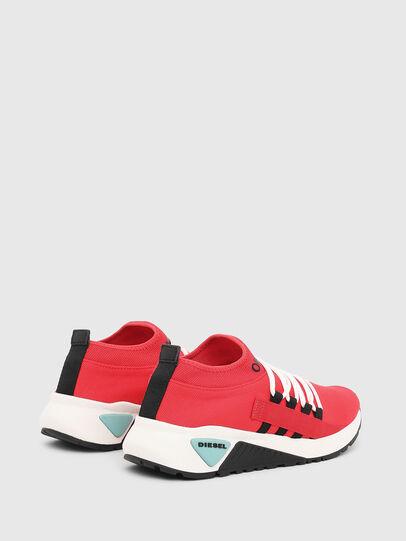 Diesel - S-KB SLG, Red - Sneakers - Image 3