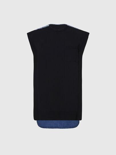 Diesel - M-BYRNE,  - Dresses - Image 1