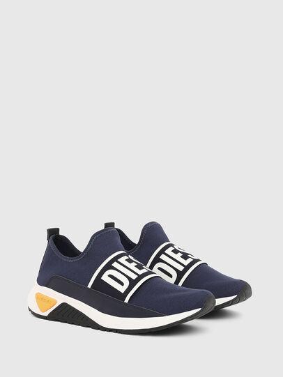 Diesel - S-KB SOE, Blue - Sneakers - Image 2
