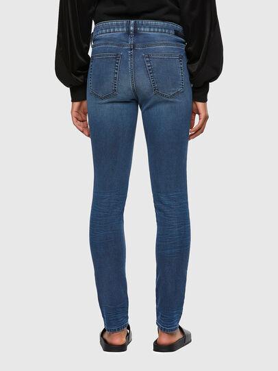 Diesel - D-Ollies JoggJeans® 069VH, Medium blue - Jeans - Image 2