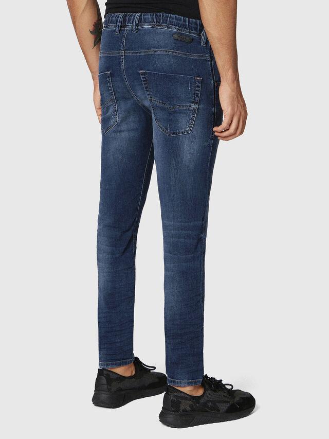KROOLEY R JOGGJEANS 0686W, Blue jeans