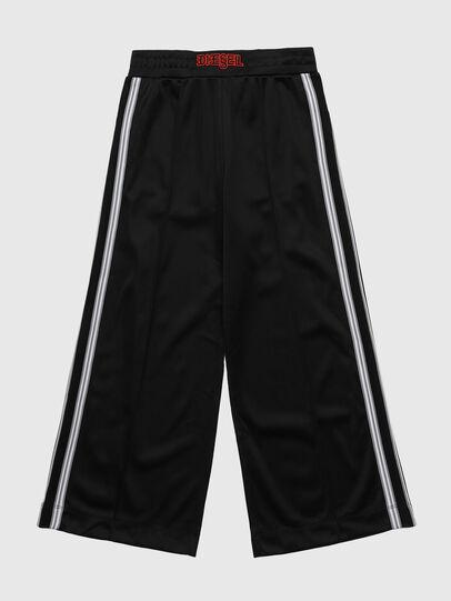 Diesel - PAMURA, Black - Pants - Image 1