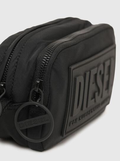 Diesel - HI-SOKKA II, Black - Bijoux and Gadgets - Image 5