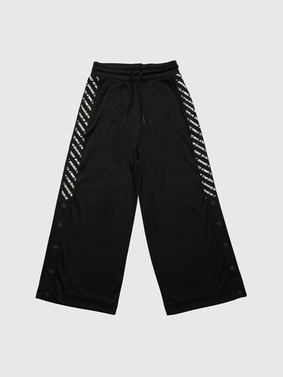 Diesel - PLENNE, Black - Pants - Image 1