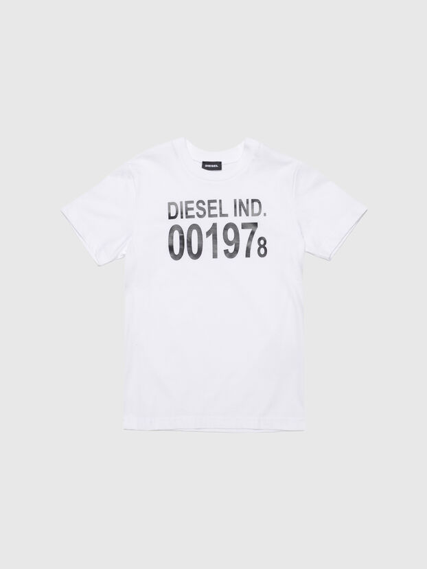 TDIEGO001978, White - T-shirts and Tops