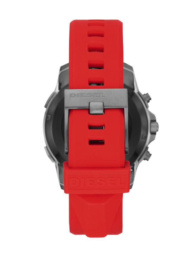 Diesel DT2006, Red - Smartwatches - Image 3
