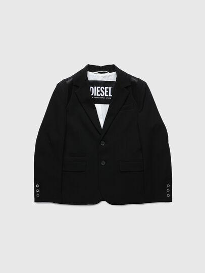 Diesel - JMORAT, Black - Jackets - Image 1