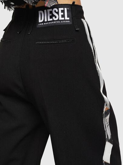 Diesel - P-MALIK-A, Black - Pants - Image 5