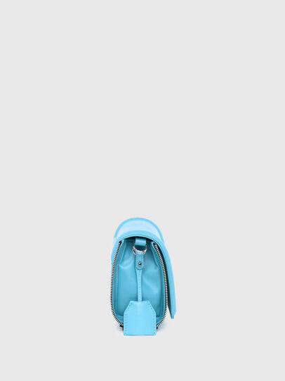 Diesel - YBYS S, Azure - Crossbody Bags - Image 3