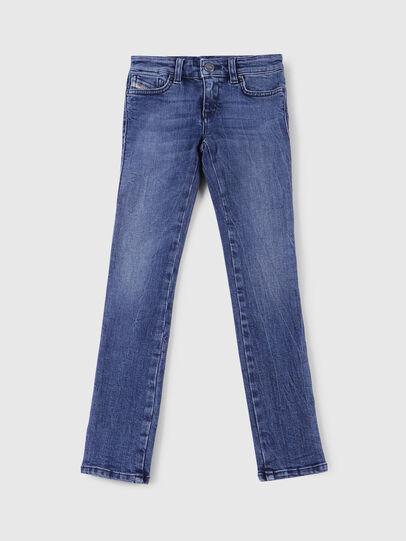 Diesel - SKINZEE-LOW-J-N,  - Jeans - Image 1