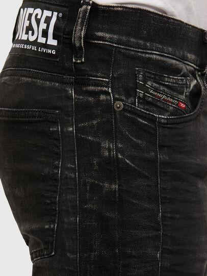 Diesel - D-REEFT JoggJeans® 009FY,  - Jeans - Image 4