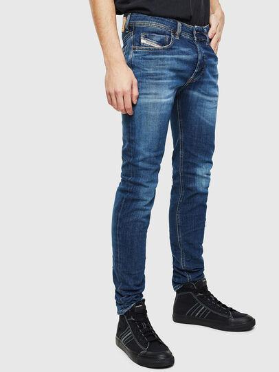 Diesel - Sleenker 0097T,  - Jeans - Image 4