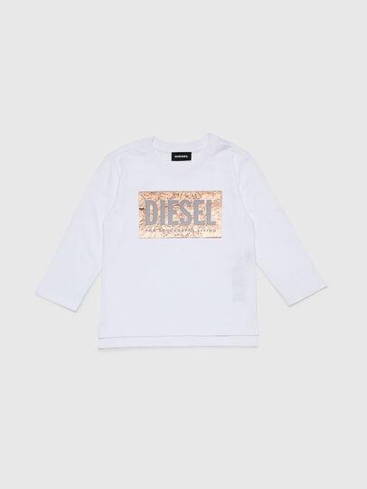 Diesel - TIRRIB-R,  - T-shirts and Tops - Image 1