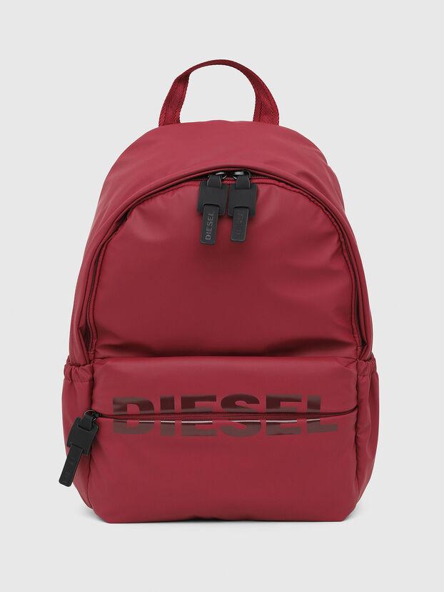 F-BOLD BACK II, Red - Backpacks