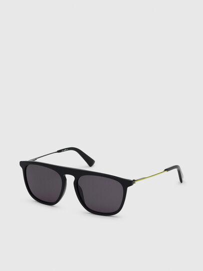 Diesel - DL0297,  - Sunglasses - Image 2